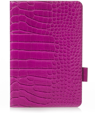 "Chic Geeks Faux Crocodile 10.5"" iPad Air Case - 3rd Generation"