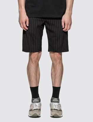 Carhartt Work In Progress Johnson Shorts