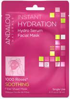 Andalou Naturals Hydration Facial Mask by .6oz Mask)