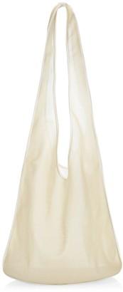 The Row Small Sock Bindle Hobo Bag