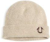 True Religion Men's Solid Watch cap