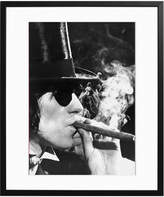 Sonic Editions Keith Richards Smoking