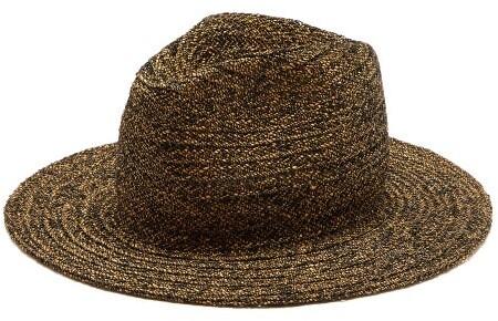 e07698e00d9cd Straw Fedora Hats For Women - ShopStyle