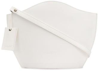 Marsèll curved-edge large bag