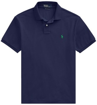 Polo Ralph Lauren Earth Recycled Polo Shirt