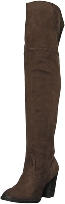 Not Rated Women's Andra Riding Boot