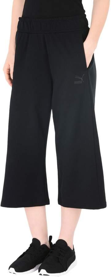 Puma 3/4-length shorts - Item 13013444QF