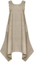 Marianne Dress Sand