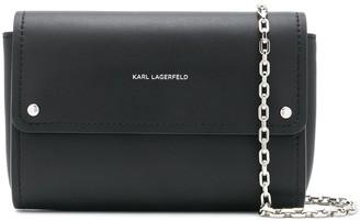 Karl Lagerfeld Paris K Ikon wallet bag