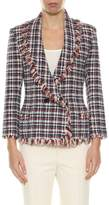 Etoile Isabel Marant Tweed Veste Blazer