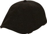 Ben Sherman Men's Core Open Back Flat Cap