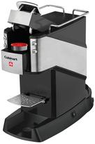 Cuisinart Buona Tazza Single Serve Espresso & Coffee Machine