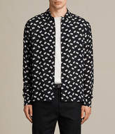 AllSaints Domino Shirt
