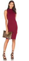 Parker Tris Knit Dress