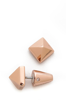 Eddie Borgo Stud Earrings