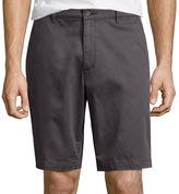 Claiborne Chino Shorts