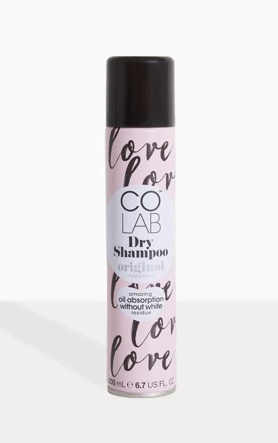 Slg Colab Dry Shampoo Original