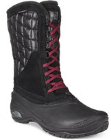 The North Face Women's ThermoBallTM Utility Mid Boots