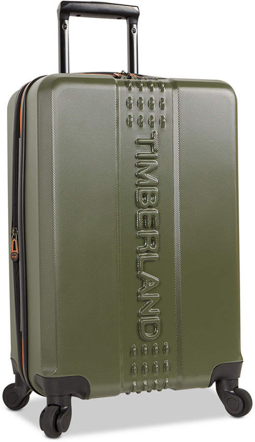 Timberland Carry on Luggage ShopStyle
