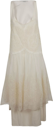 Stella McCartney Sleeveless Laced Dress