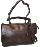 Nino Bossi Women's Venus Leather Cross Body Bag