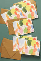 Rifle Paper Co. Palette Birthday Cards, Set of 8