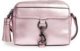 Rebecca Minkoff Mab Camera Bag - Pink
