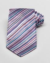 Duchamp Luster Multistripe Classic Tie