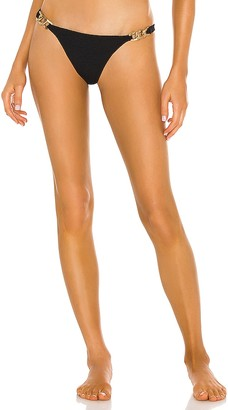 Vix Paula Hermanny Firenze Ibiza Detail Bikini Bottom