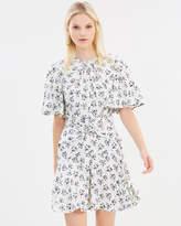 Lover Mimosa Mini Dress