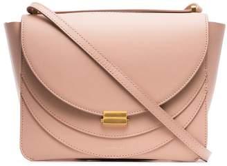 Wandler pink Luna Leather Shoulder Bag