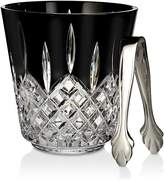 Waterford Lismore Black Ice Bucket
