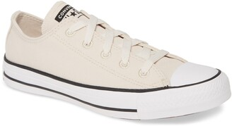 Converse Chuck Taylor® All Star® Seasonal Ox Low Top Sneaker