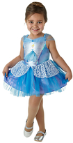 Rubie's Costume Co Cinderella Ballerina Cinders Dressing-Up Costume