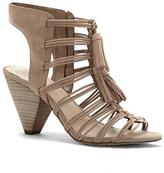 Vince Camuto Edola – Tassel-Accented Cone-heel Sandal