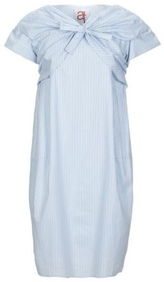 Andreaturchi ANDREA TURCHI Short dress