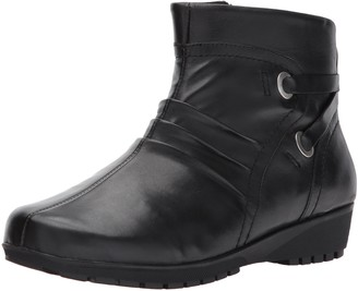 Walking Cradles Women's Zuri Ankle Boot