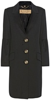 Burberry Samborne Wool And Cashmere Coat