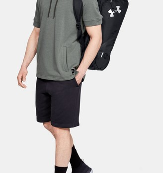 Under Armour Men's UA Contain Duo 2.0 Backpack Duffle