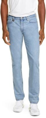 A.P.C. x JJJJound Petit New Standard Skinny Fit Jeans