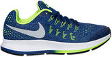 Nike Boys' Grade School Zoom Pegasus 33 Running Shoes