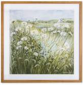Graham & Brown Daisies & Forget-Me-Nots Framed Print