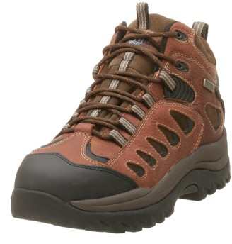 Nautilus mens 9546 Waterproof Safety Toe EH Hiking Shoe 7.5 M