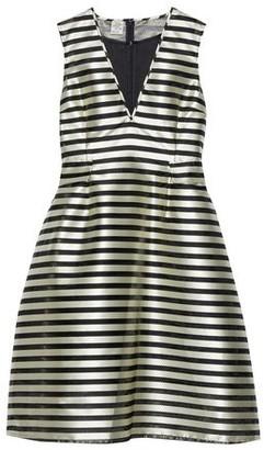 Baum und Pferdgarten Knee-length dress