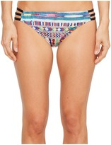 Roxy Cuba Cuba Base Girl Bikini Bottom Women's Swimwear