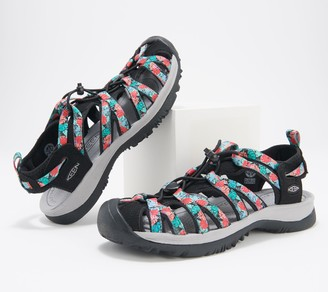 Keen Lightweight Sports Sandals - Whisper
