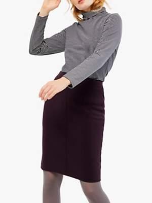 White Stuff Meda Knit Skirt