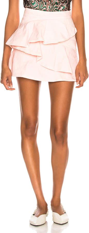 Etoile Isabel Marant Coati Skirt