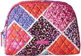 Vera Bradley Luggage - Large Zip Cosmetic Luggage
