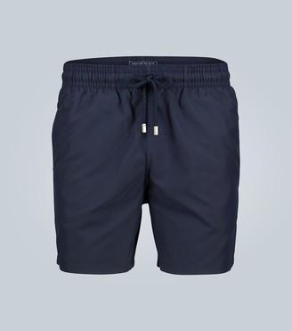 Vilebrequin Moorea marine swim shorts